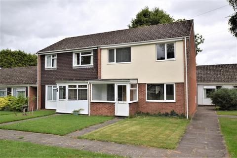 3 bedroom terraced house for sale - Rising Lane, Knowle, Solihull, B93 0DA