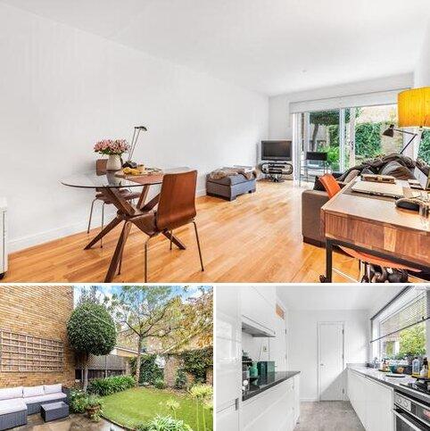 1 bedroom flat for sale - Nantes Close, Wandsworth
