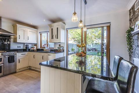 4 bedroom terraced house for sale - West Barnes Lane, New Malden