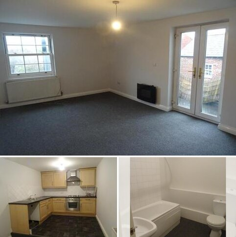 1 bedroom flat to rent - 63a Chapel Street, Leigh WN7
