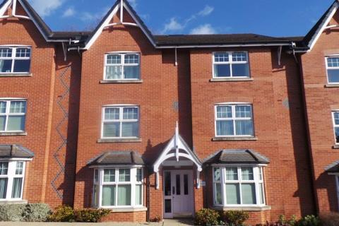 2 bedroom apartment to rent - Masons View, 166 Wood End Road, Birmingham, B24 8BN