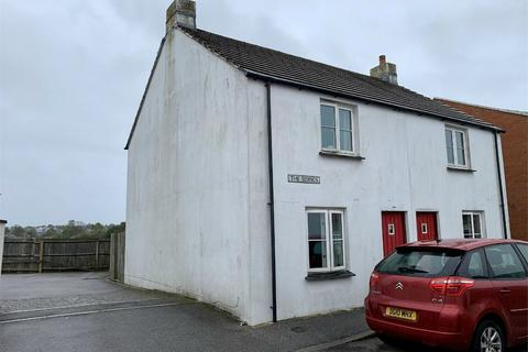 2 bedroom semi-detached house - The Sidings, St Austell