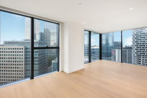 3 bedroom apartment to rent - South Quay Plaza, Marsh Wall, London