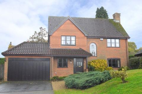 4 bedroom detached house for sale - Serpentine Road, Sevenoaks, TN13