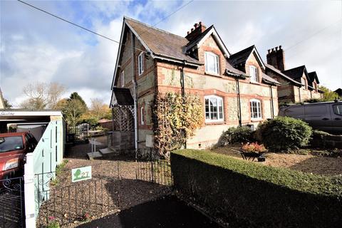 2 bedroom cottage for sale - Bittles Green, Motcombe.