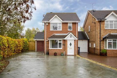 3 bedroom link detached house for sale - York Close, Bournville