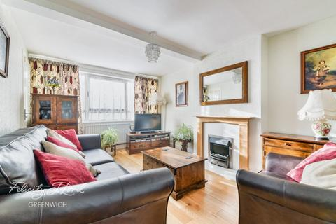 2 bedroom apartment for sale - Russett Way, London, SE13 7LY
