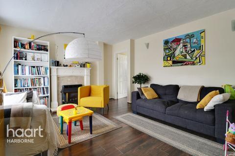 3 bedroom link detached house for sale - Minton Road, Harborne