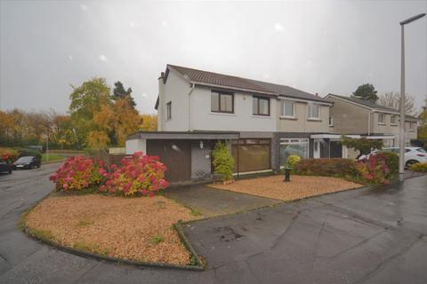 3 bedroom semi-detached house to rent - Balnagowan Drive, Glenrothes, KY6