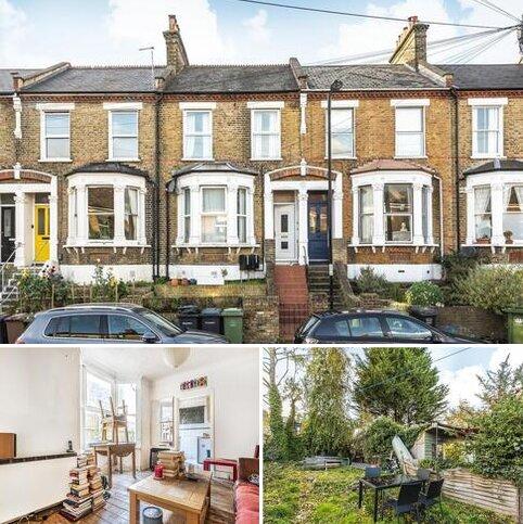 2 bedroom flat for sale - Sprules Road, Brockley