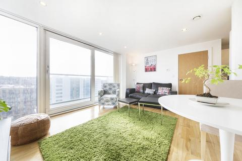 1 bedroom apartment to rent - Distillery Tower, 1 Mill Lane, London, SE8