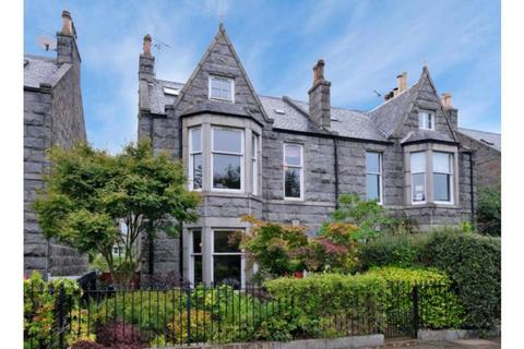 5 bedroom terraced house to rent - Beaconsfield Place, Aberdeen, AB15