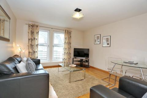 2 bedroom flat to rent - City Apartments, Chapel Street, AB10