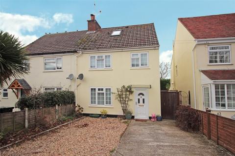 3 bedroom semi-detached house for sale - Gardner Road, Christchurch, Dorset, BH23