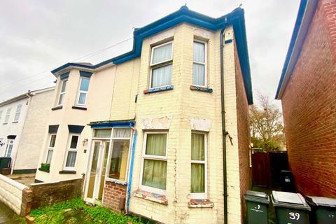 3 bedroom semi-detached house for sale - Livingstone Road, Bournemouth, Dorset, BH5 2AS