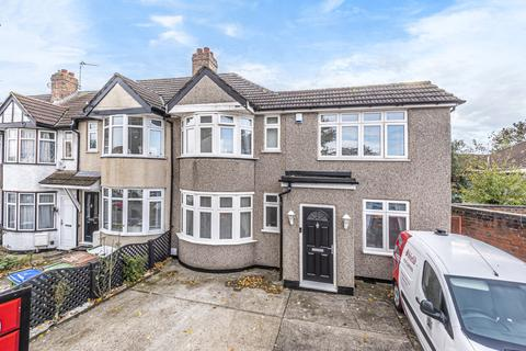 3 bedroom end of terrace house for sale - Lyndon Avenue Sidcup DA15