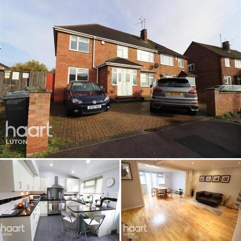 7 bedroom detached house to rent - Tenth Avenue, Luton