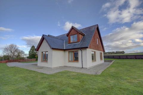 4 bedroom detached house for sale - Arnaval, Canon Street, Davidston, Cromarty, Ross-Shire, IV11-8XD