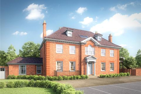2 bedroom flat for sale - New Road, Digswell Welwyn, Hertfordshire