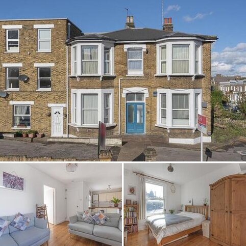2 bedroom flat for sale - Wisteria Road, Hither Green