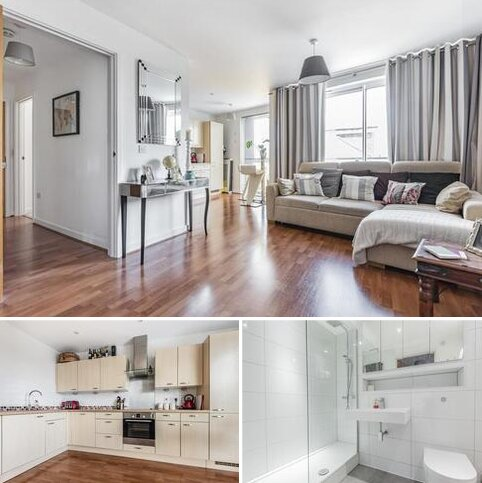 1 bedroom flat for sale - East Dulwich Road, East Dulwich