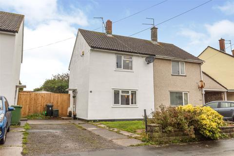 2 bedroom semi-detached house for sale - Far Handstones, Bristol, BS30