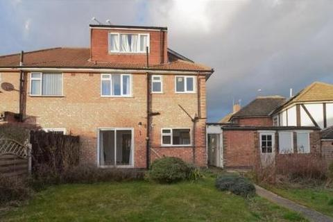 4 bedroom semi-detached house to rent - Durston Close, Leicester
