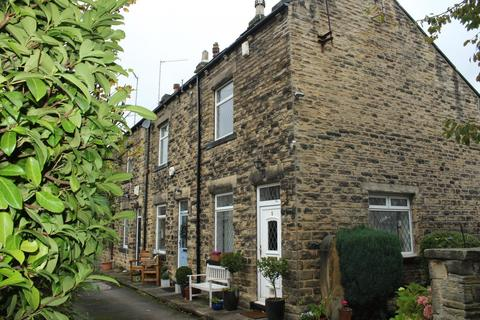 1 bedroom end of terrace house for sale - Mary Street, Farsley, LS28