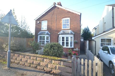 2 bedroom cottage for sale - Ongar Road, Writtle, Chelmsford, Essex, CM1
