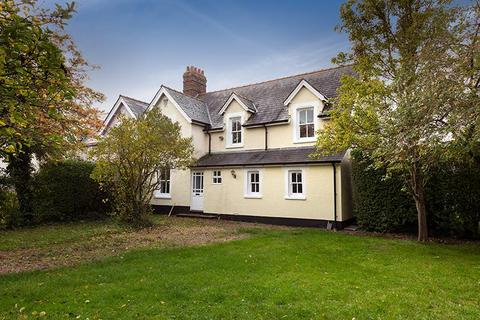 4 bedroom semi-detached house for sale - Waterperry, Oxford