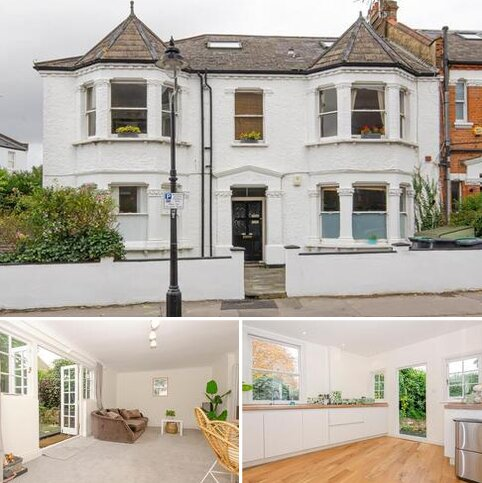 2 bedroom ground floor flat for sale - Denton Road, N8
