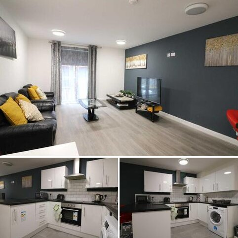 3 bedroom apartment to rent - Fox Street Student Village, Liverpool