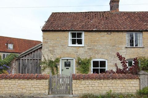 1 bedroom cottage for sale - Burton Street, Marnhull, Sturminster Newton, Dorset. DT10 1PP