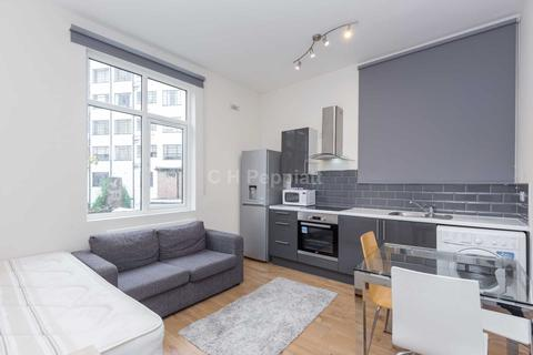 Studio to rent - Royal College Street, Camden Town, NW1