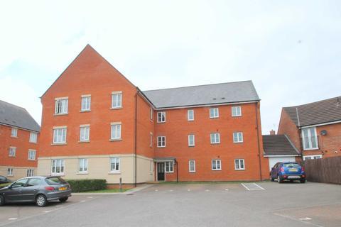 2 bedroom apartment for sale - Rectory Gardens, Irthlingborough