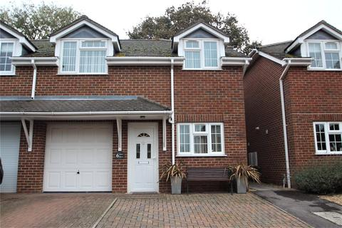 3 bedroom semi-detached house for sale - New Road, Netley Abbey, Southampton, SO31