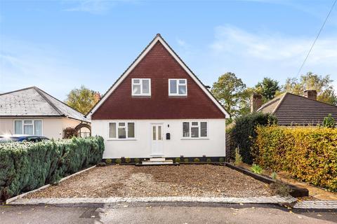 4 bedroom detached house for sale - Hillingdon Avenue, Sevenoaks, Kent, TN13
