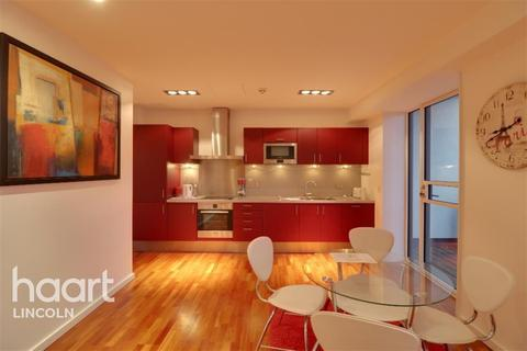 1 bedroom flat to rent - Witham Wharf, Brayford Street