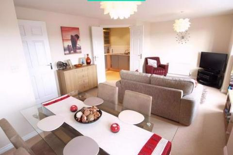 1 bedroom apartment for sale - Holmes Court, Merlin Road, Birkenhead, CH42 9QH