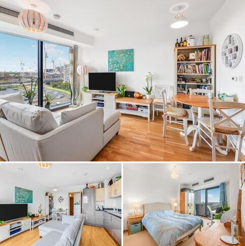 1 bedroom apartment for sale - River Heights, High Street E15