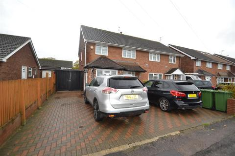 3 bedroom semi-detached house to rent - Britannia Way, Stanwell