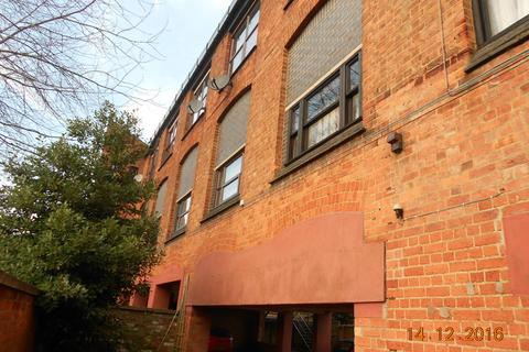 1 bedroom duplex to rent - West Walk, Oakham LE15