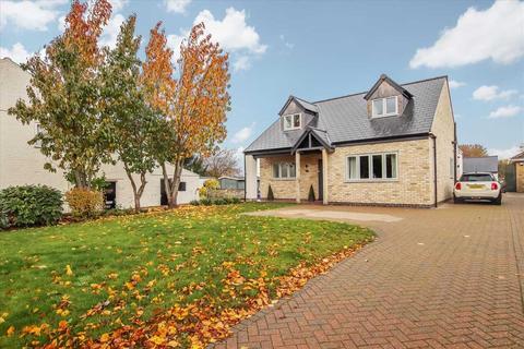 4 bedroom detached house for sale - High Street, Branston, Branston, Lincoln