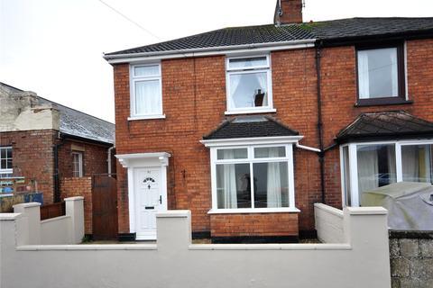 2 bedroom semi-detached house for sale - Morris Street, Rodbourne, Swindon, Wiltshire, SN2