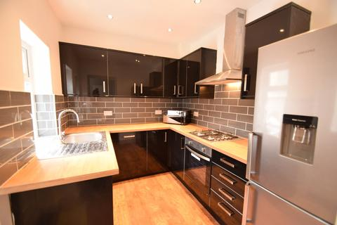 4 bedroom end of terrace house to rent - 70pppw - Falmouth Road, Heaton, NE6