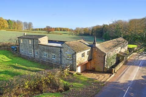 6 bedroom detached house for sale - Follifoot Lane, Kirkby Overblow, Harrogate