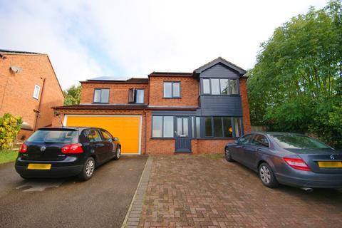 5 bedroom detached house to rent - Heath Road, Nettleham, Lincoln