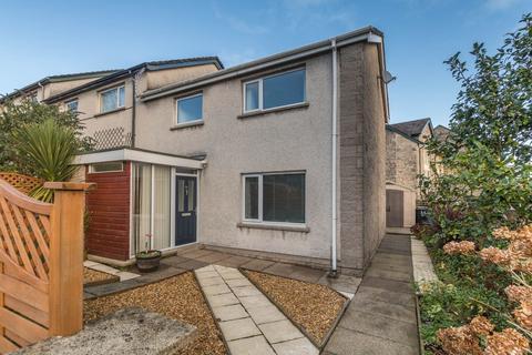 3 bedroom end of terrace house for sale - 21 Windermere Road, Kendal