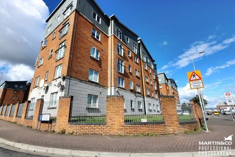 2 bedroom flat to rent - Moorhead Close, Splott