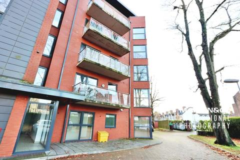 3 bedroom apartment to rent - Lime Tree Mansions, New Zealand Road, Heath